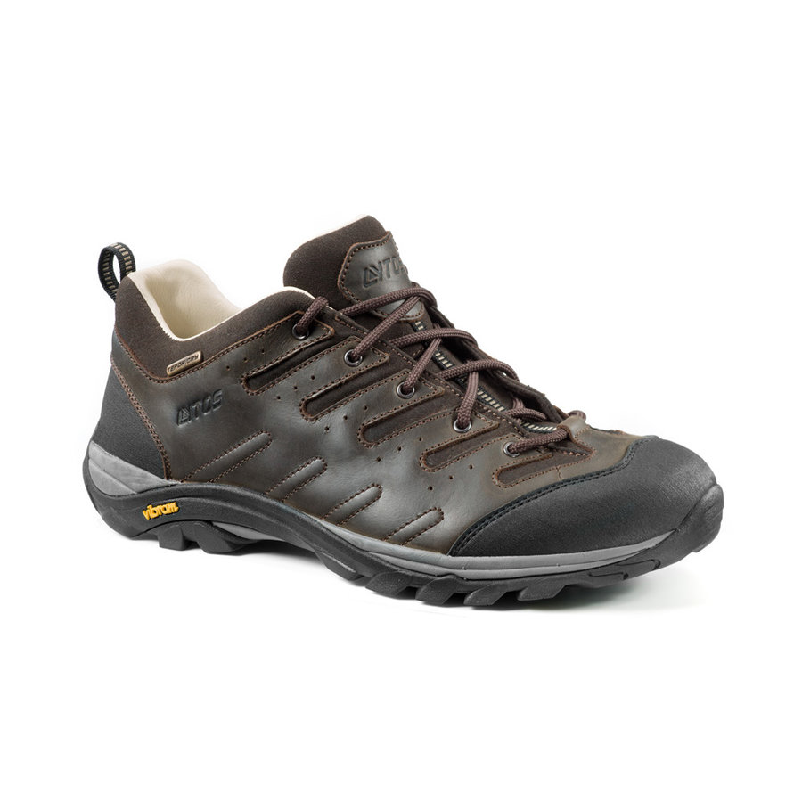 Pánské trekové boty Nitron low HT, Lytos