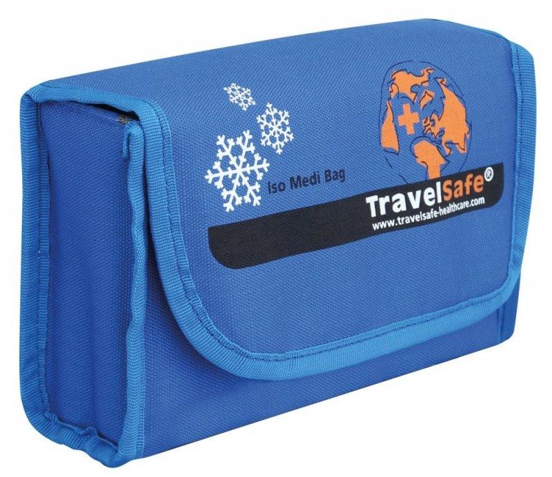 Chladící taška Iso Medi Bag, TravelSafe