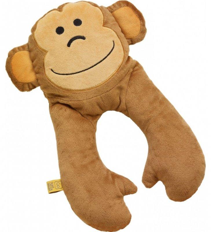 Polštář Monkey, Go Travel