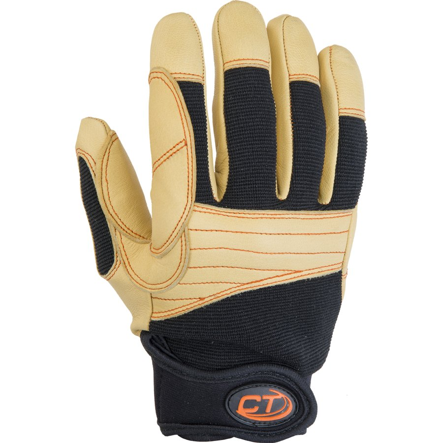 Lezecké rukavice PROGRIP PLUS GLOVES, Climbing Technology - velikost S