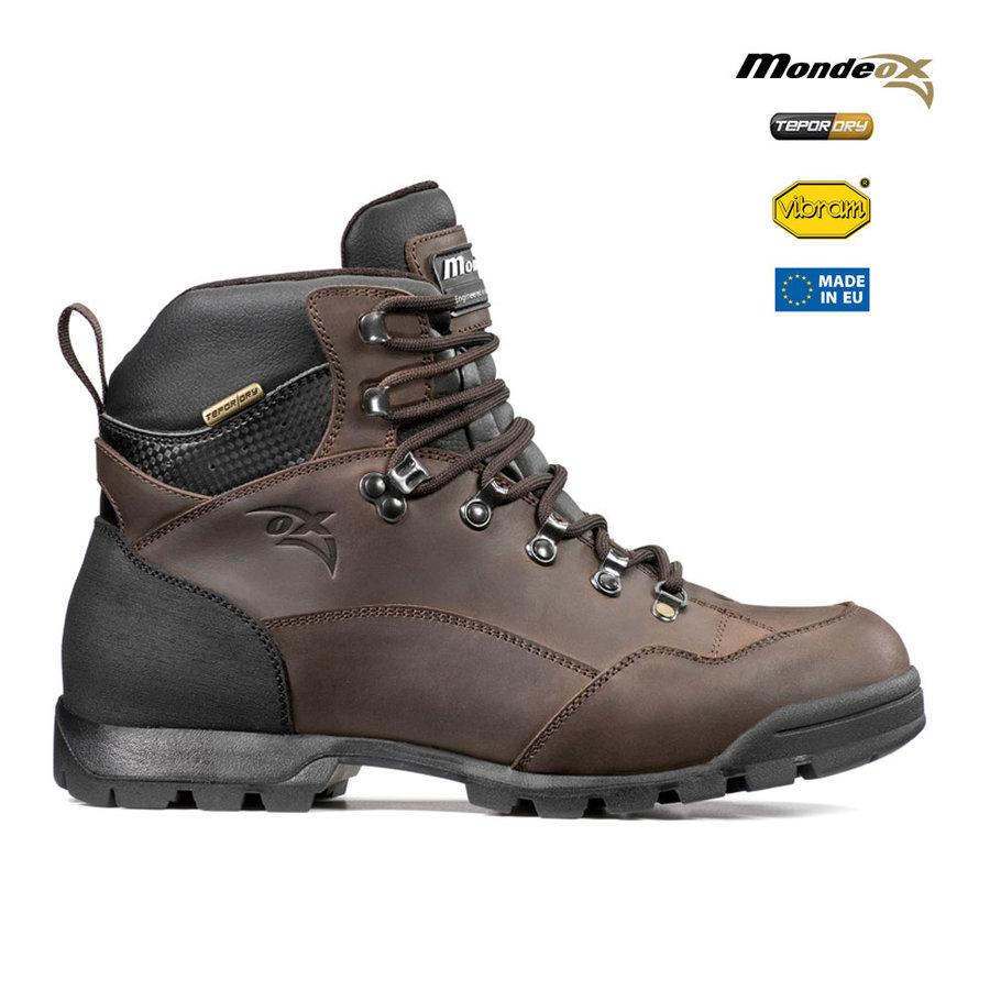 Pánské trekové boty Patagonia OX6, Mondeox - velikost 45 EU