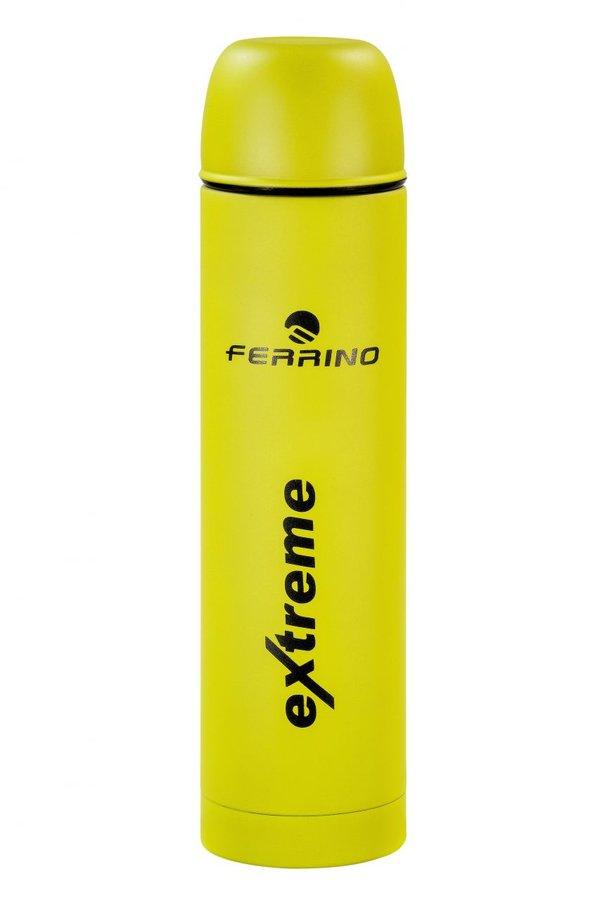Nerez termoska THERMOS EXTREME, Ferrino - objem 0,35 l