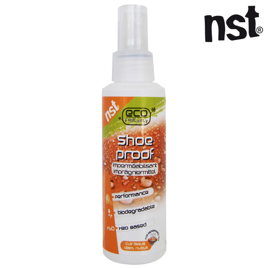 Impregnační sprej Shoe Proof Spray, NST