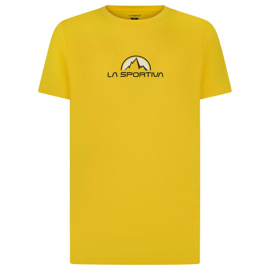 Tričko La Sportiva Brand Tee Men - velikost XL