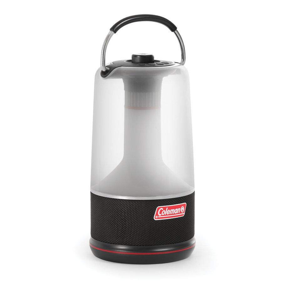 Kempingová svítilna 360 Sound & Light Lantern, Coleman