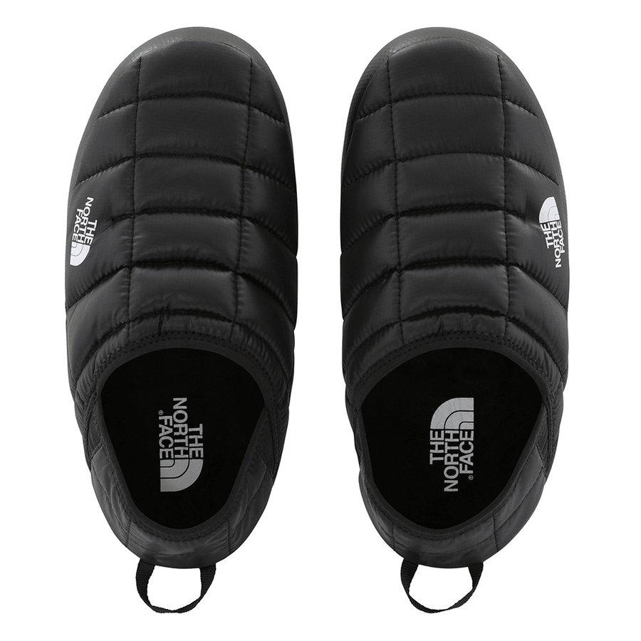 Městské dámské zimní boty THERMOBALL™ TRACTION MULE V WOMEN, The North Face - velikost 39 EU