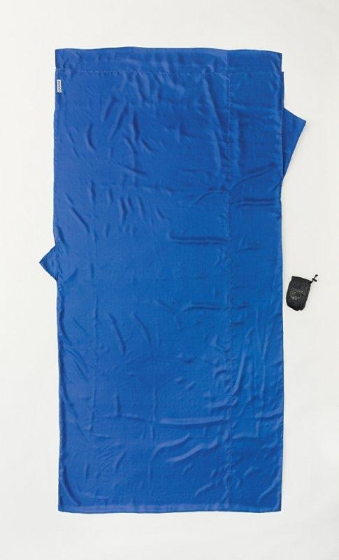 Vložka do spacáku Cocoon ultramarin blue XL
