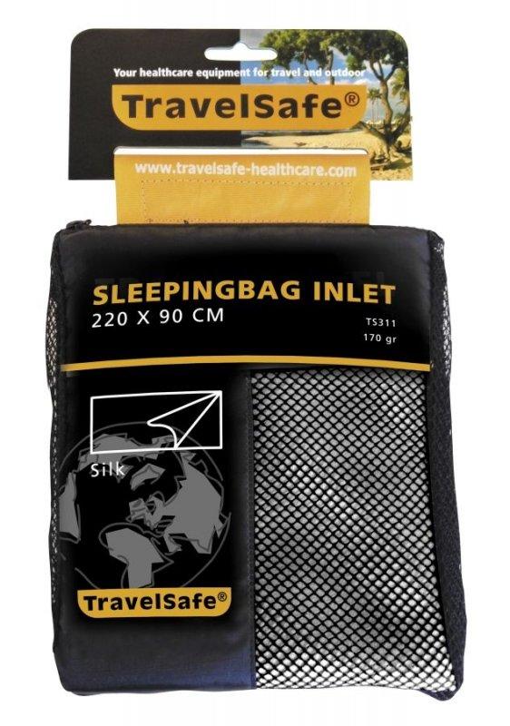 Vložka do spacáku Silk Envelope, TravelSafe