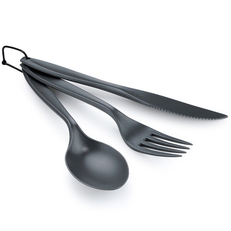 Příbor Ring Cutlery Set, GSI Outdoors