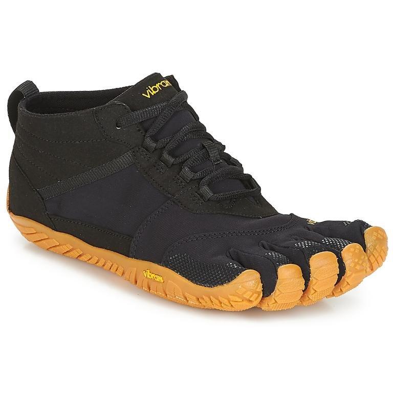 Pánské trekové boty V-Trek, Vibram - velikost 44 EU