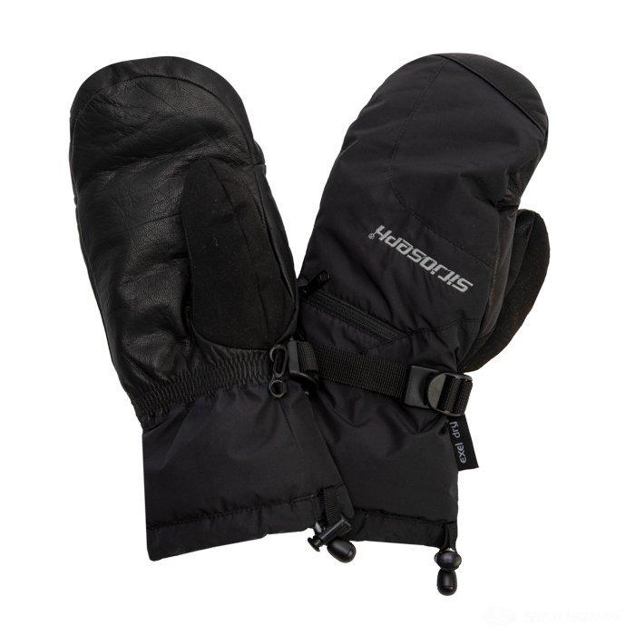 Černá péřová rukavice 4000 DOWN, Sir Joseph