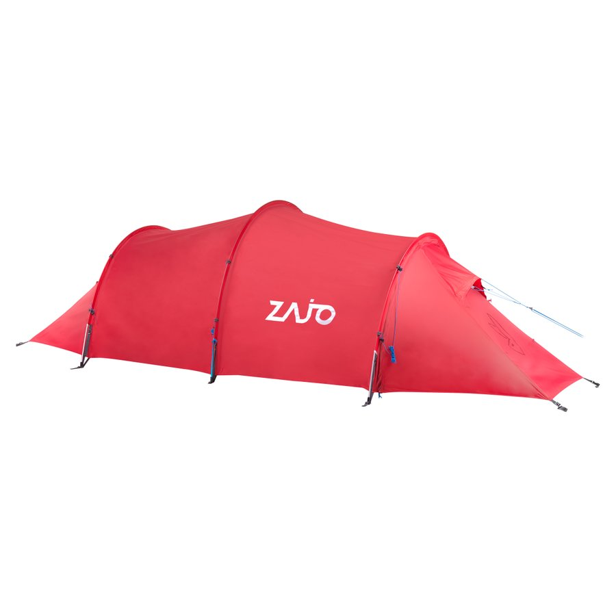 Turistický stan pro 2 osoby Lapland 2 Tent, Zajo