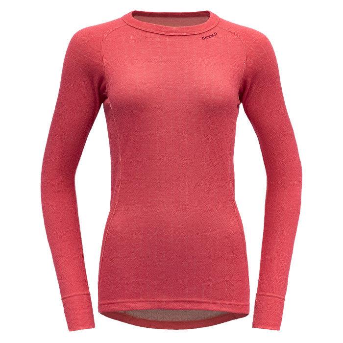 Merino dámské tričko DUO ACTIVE WOMAN, Devold