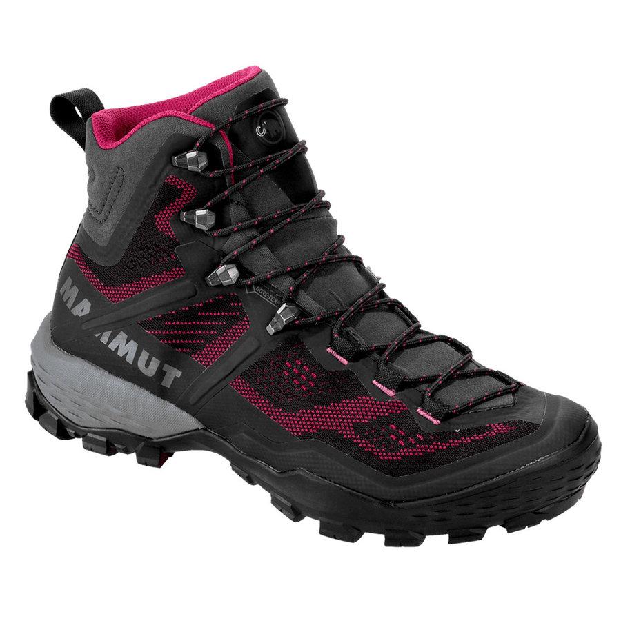 Dámské trekové boty Ducan High GTX® Women, Mammut