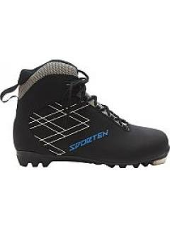 Běžkařské zimní boty Sporten Touring NNN - velikost 45 EU