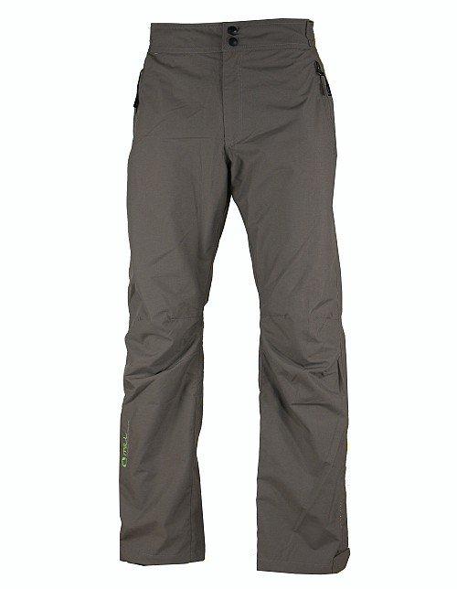 Zelené pánské kalhoty OUTDOOR, Mill - velikost XL