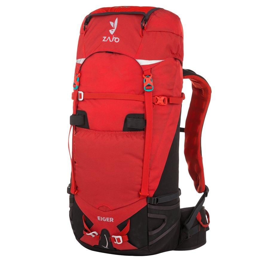 Skialpový batoh Eiger M Backpack, Zajo - velikost M a objem 40 l