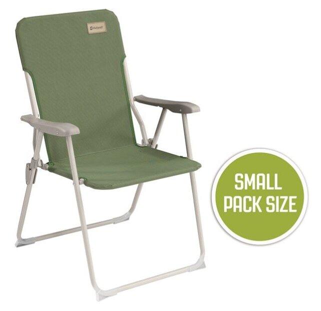 Kempingová židle Outwell BLACKPOOL