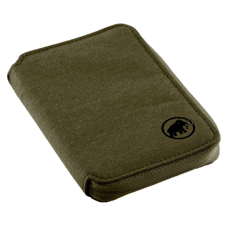 Peněženka Zip Wallet Mélange, Mammut