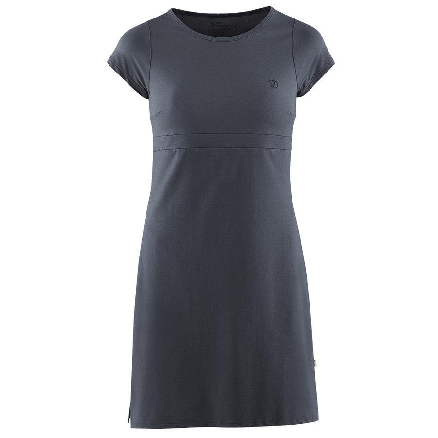 Dámské šaty High Coast Dress, Fjällräven