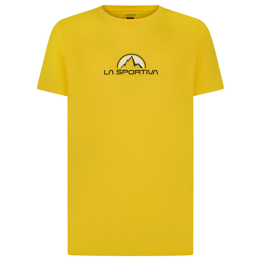 Tričko La Sportiva Brand Tee Men - velikost M