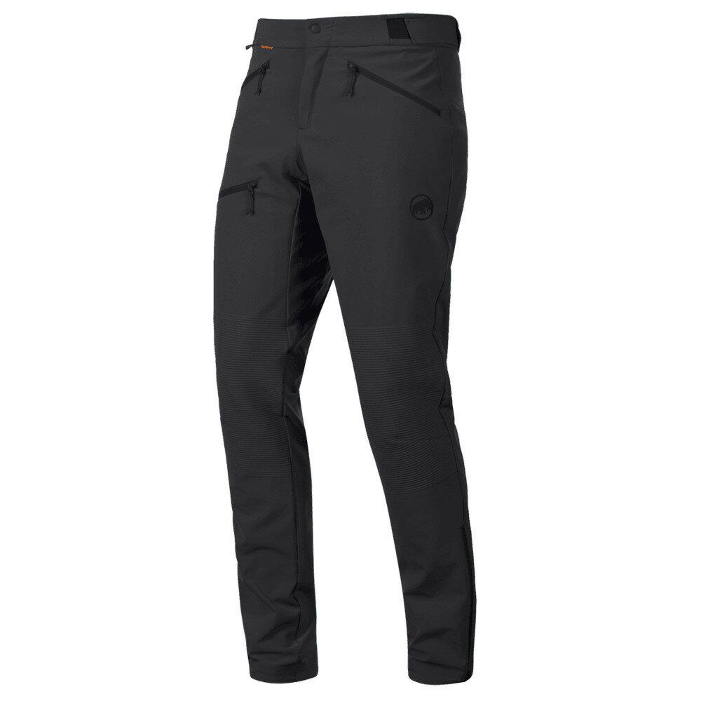 Kalhoty Mammut Pordoi SO Pants Men - velikost 52 EU