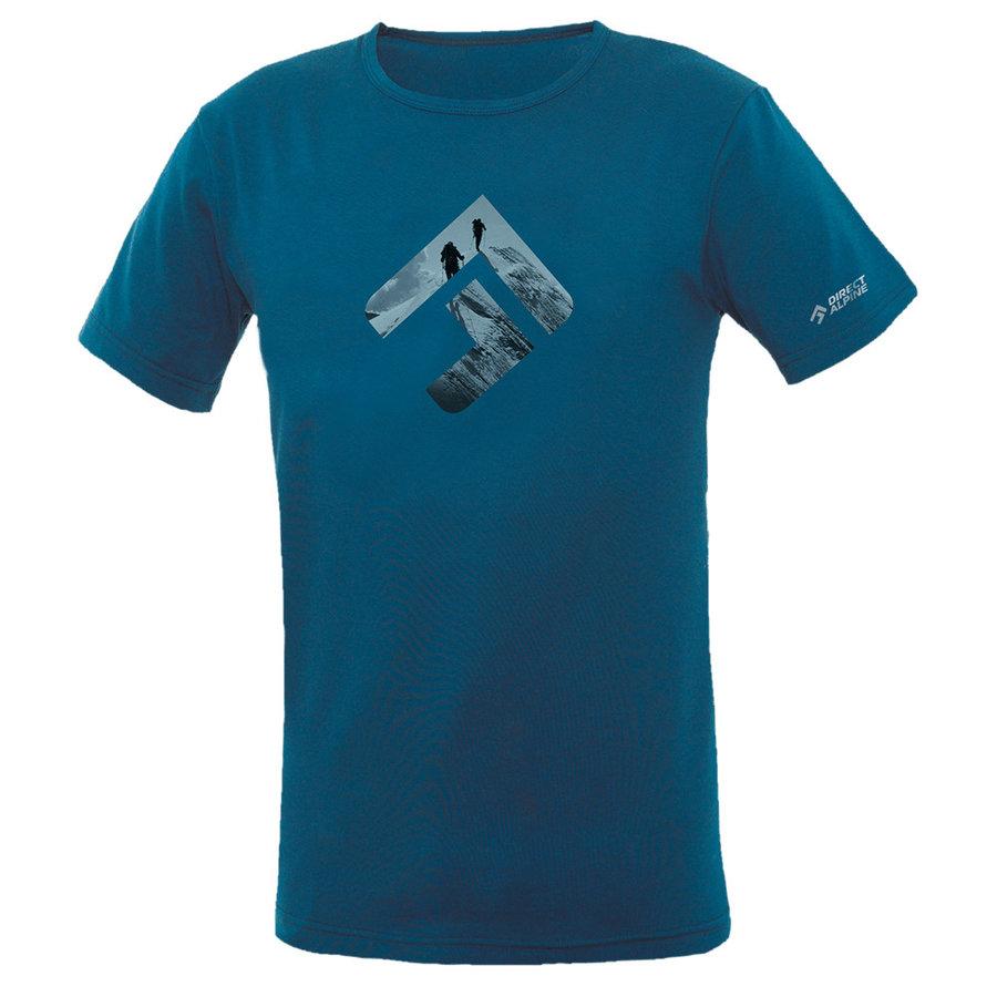 Pánské tričko BOSCO 1.0, Direct Alpine - velikost XXL