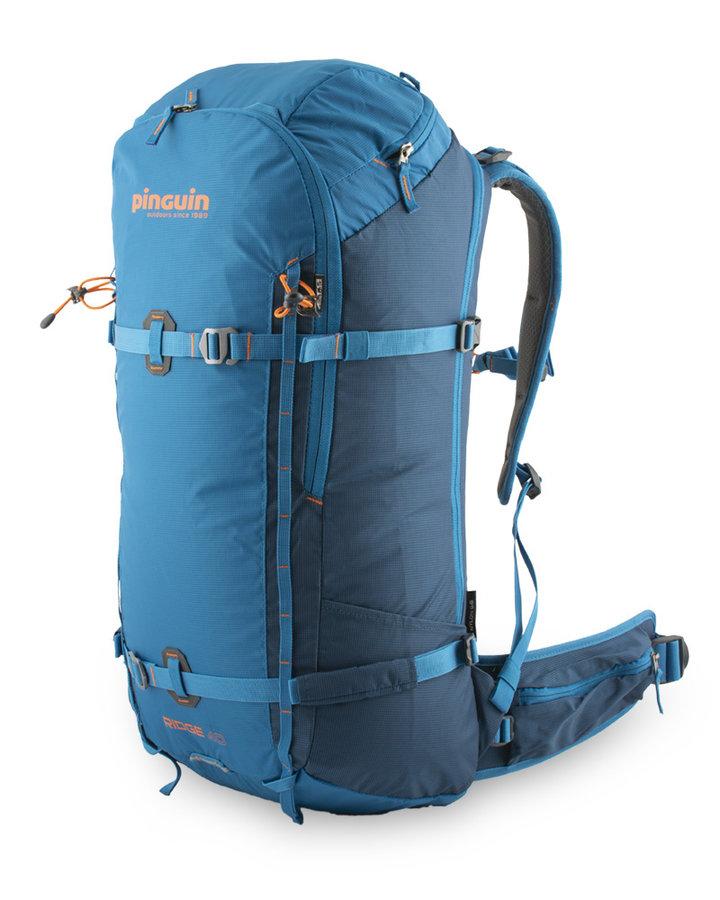 Skialpový batoh Pinguin Ridge 40