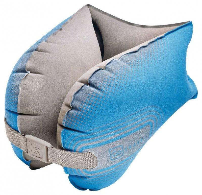 Nafukovací polštář Aero Snoozer, Go Travel