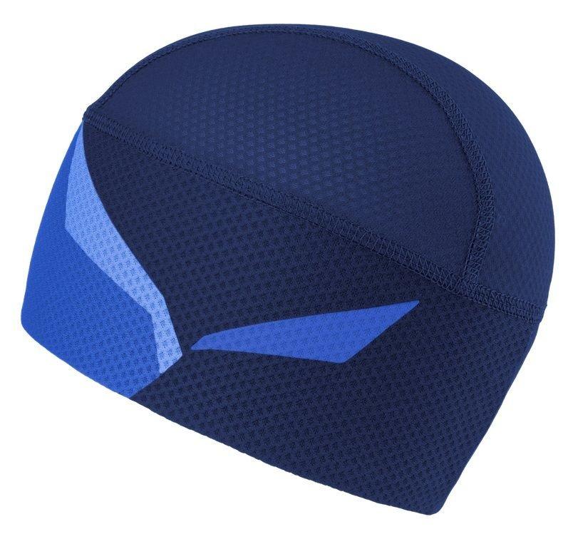 Modrá čepice Fast Wick, Salewa