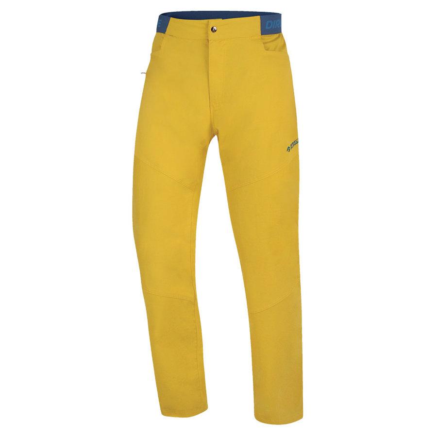 Lezecké pánské kalhoty HUECO 1.0, Direct Alpine - velikost M