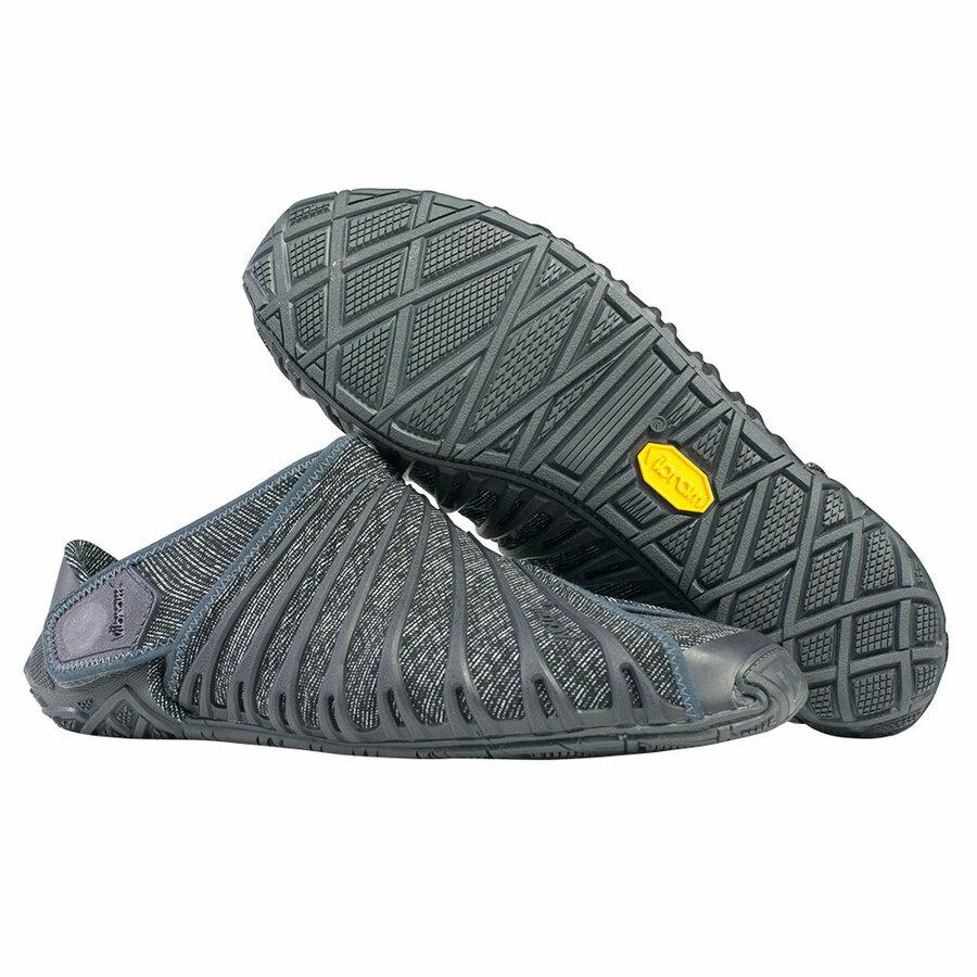 Běžecké boty Vibram Furoshiki Dark Jeans - velikost 38 EU