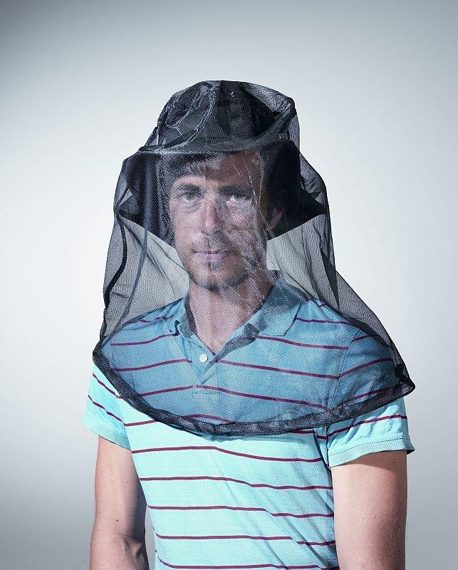 Moskytiéra Head Net, Cocoon