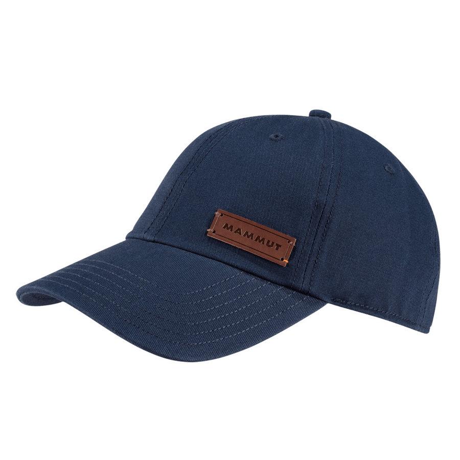 Kšiltovka Baseball Cap, Mammut - velikost L-XL