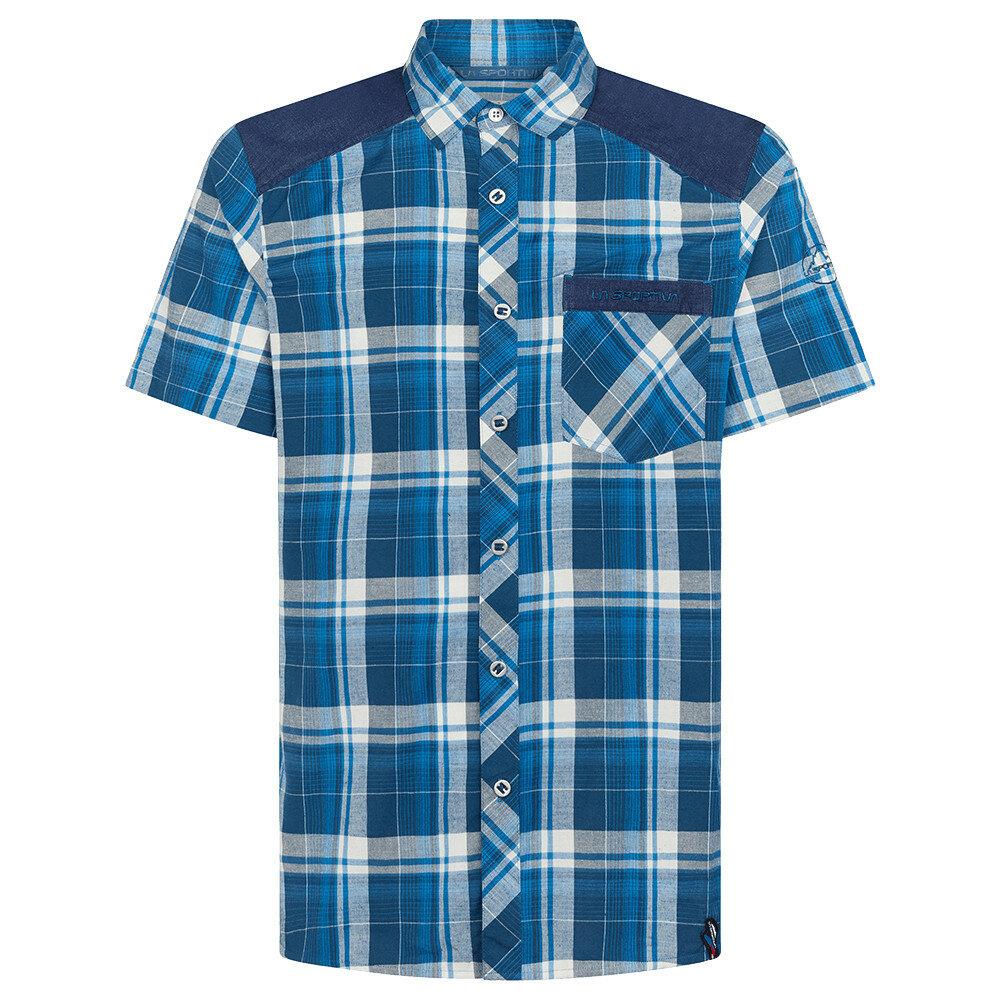 Košile La Sportiva Longitude Shirt Men - velikost M
