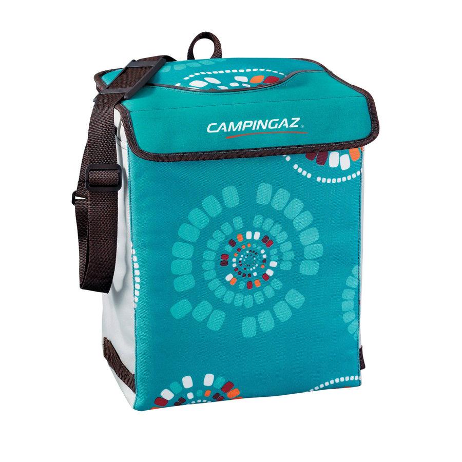 Modrá dámská termotaška MINIMAXI, Campingaz - objem 19 l