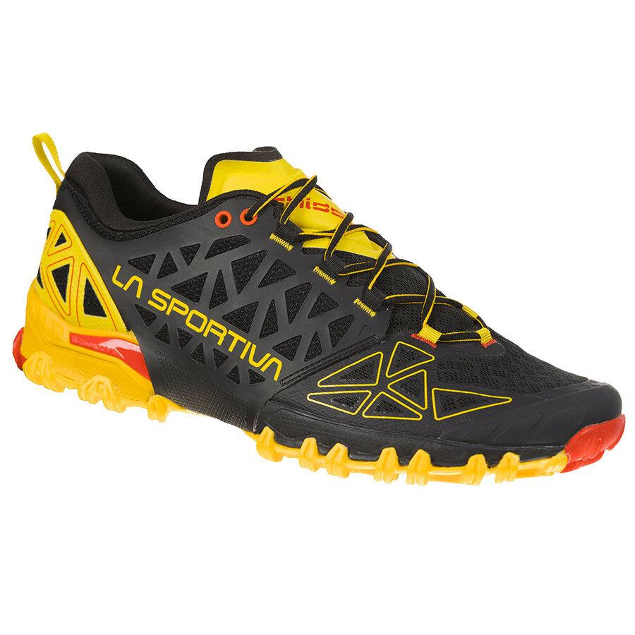 Běžecké boty La Sportiva Bushido II - velikost 43 EU
