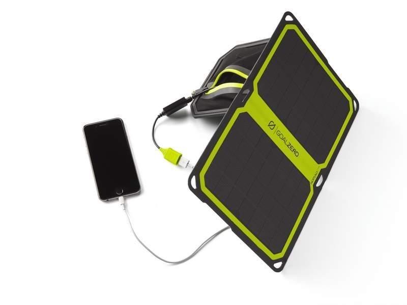 Solární panel Nomad 7 PLUS, Goal Zero