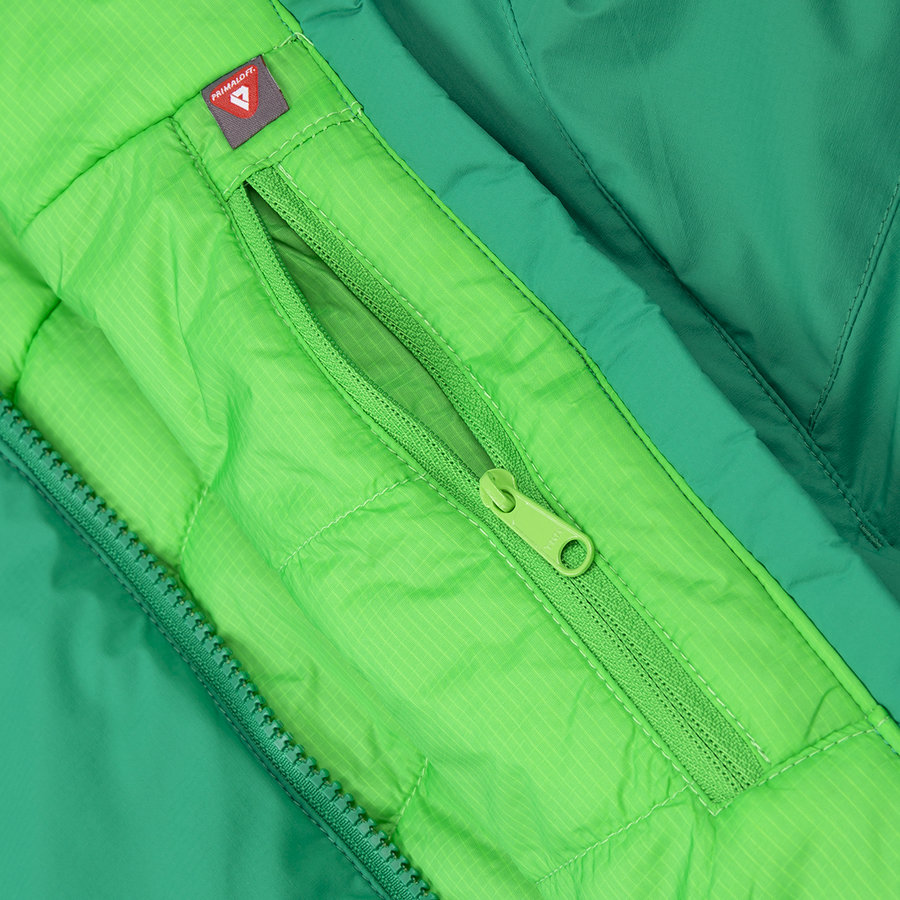 Zimní pánská bunda Narvik NH Jkt, Zajo - velikost XS