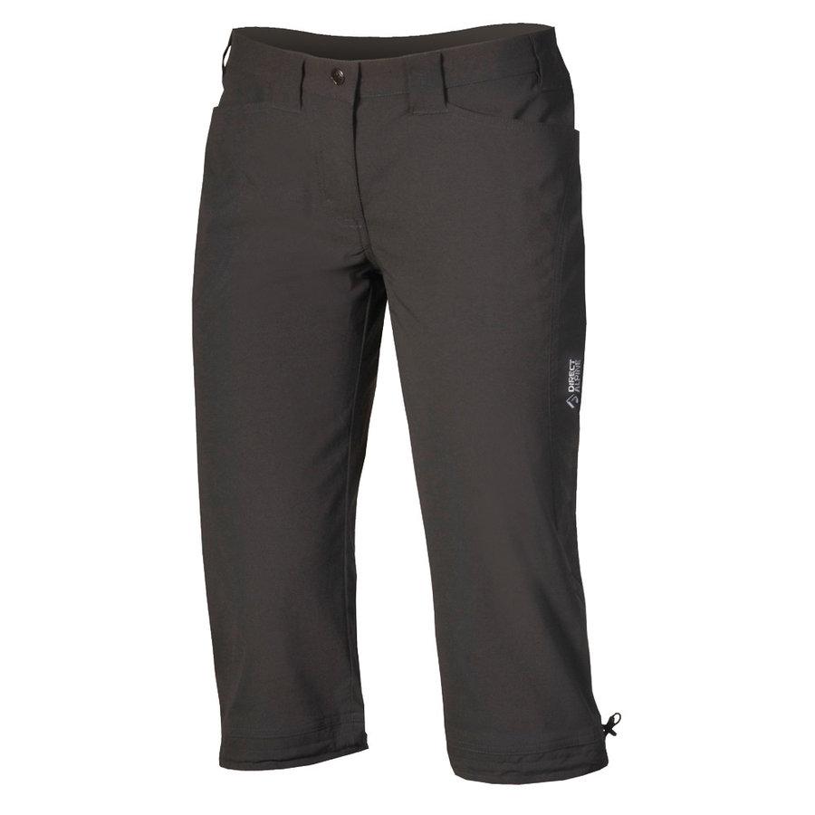 Dámské 3/4 kalhoty CORTINA 3/4 1.0, Direct Alpine - velikost XS