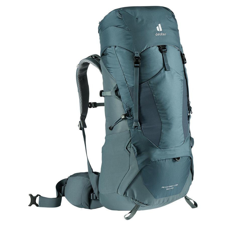 Turistický batoh Deuter Aircontact Lite 50 + 10