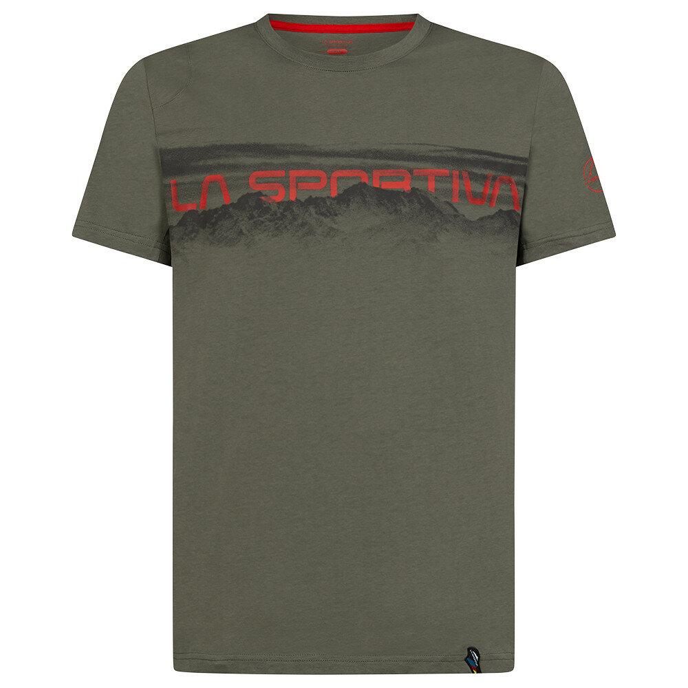 Tričko La Sportiva Landscape T-Shirt Men - velikost M