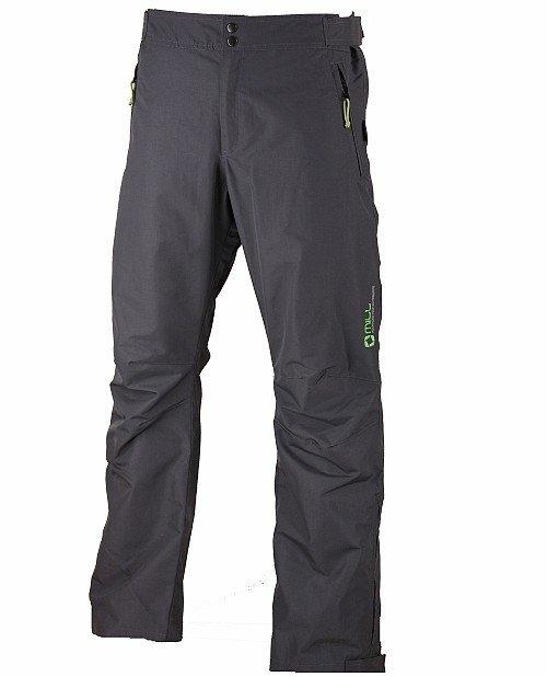Šedé pánské kalhoty OUTDOOR, Mill - velikost M