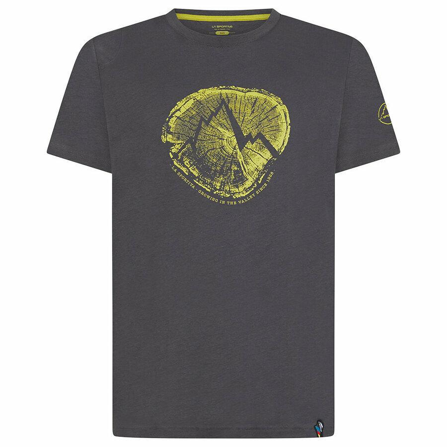 Tričko La Sportiva Cross Section T-Shirt Men - velikost L