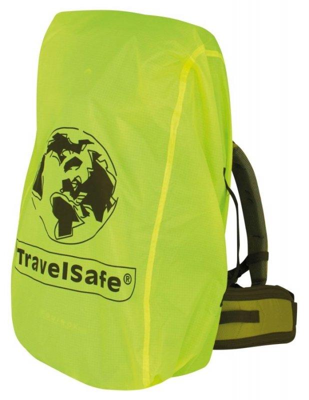 Pláštěnka na batoh TravelSafe Combipack - velikost L