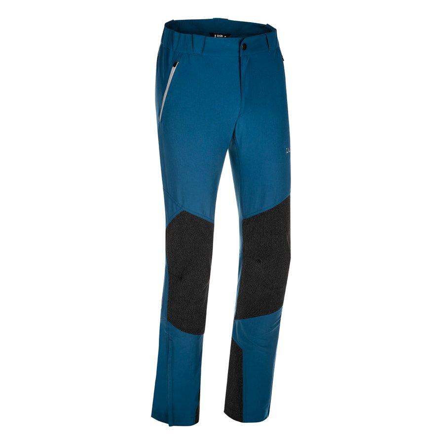 Modré turistické pánské kalhoty Tactic Neo Pants, Zajo