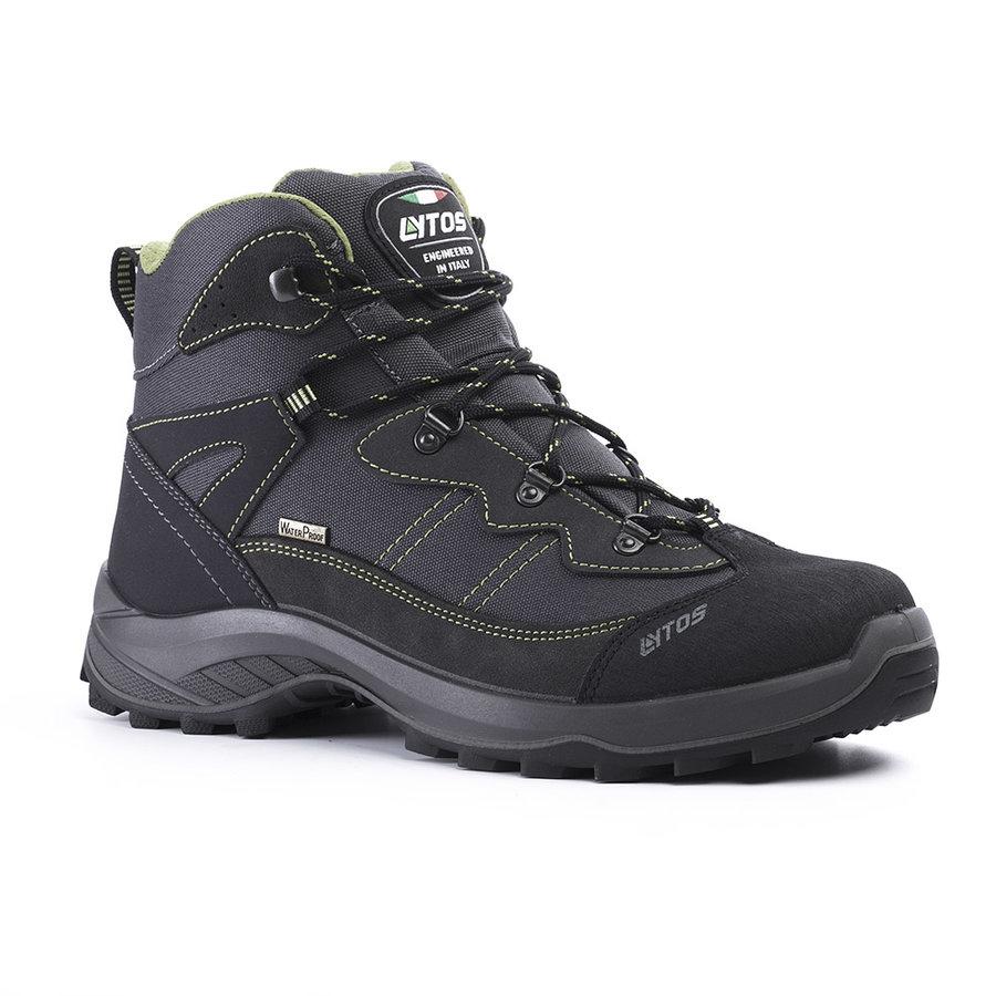 Pánské trekové boty Chlus Jab 6 WP, Lytos