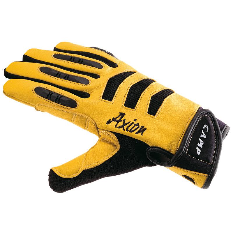 Lezecké rukavice Axion, Camp - velikost L
