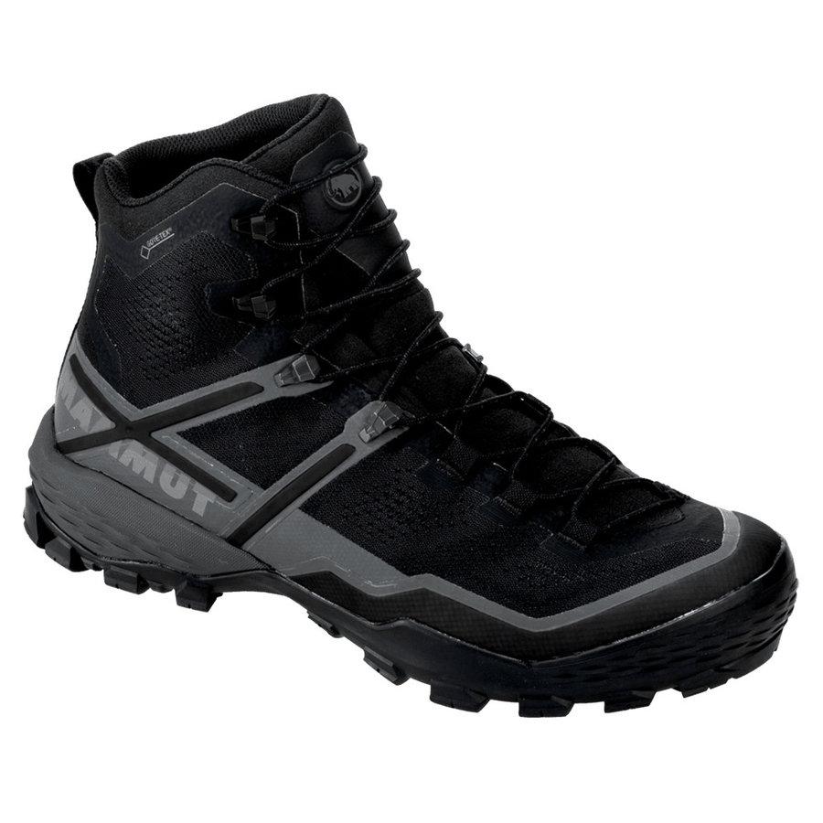 Pánské trekové boty Mammut Ducan High GTX® Men