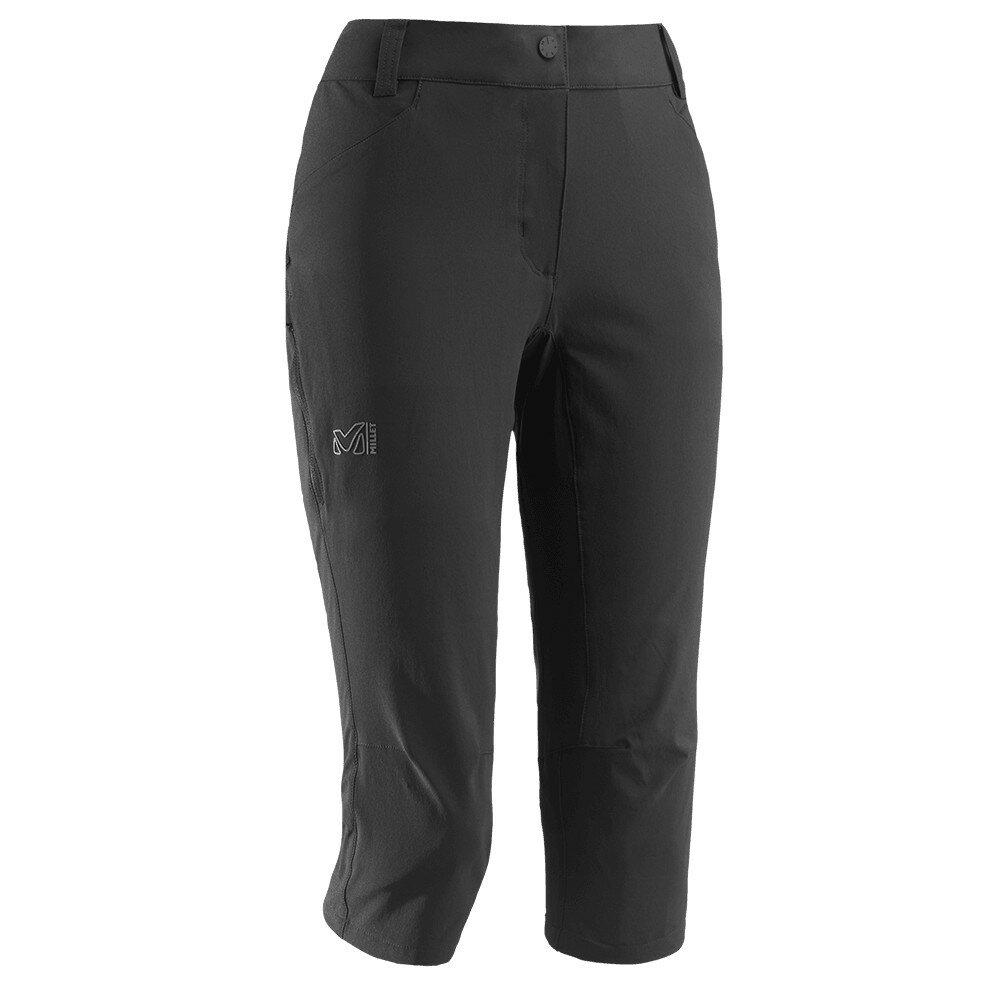 3/4 kalhoty Millet TREKKER STRETCH 3/4 PANT II WOMEN - velikost 40 FR